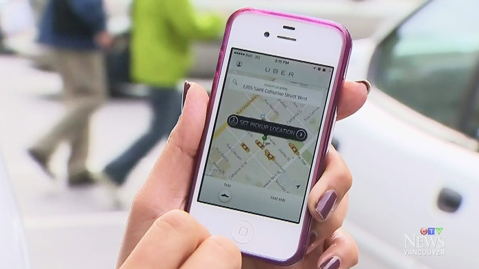 Uber promises to solve taxi shortage