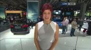Canada AM: Auto show season kickoff