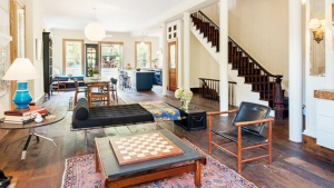 Canada AM: Michelle Williams lists home for $7.5M