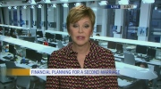 Canada AM: Money tips for a second marriage