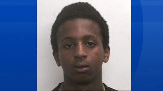 Police say 17-year-old Jayden Tynes is facing charges of attempted murder, breach of probation and several weapons-related offences in connection with an alleged shooting. (Halifax Regional Police)