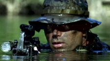 Scene from Alliance Films' 'Act of Valor'