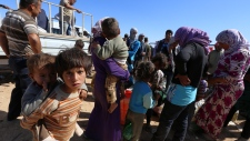 UN report details Islamic State human rights abuse