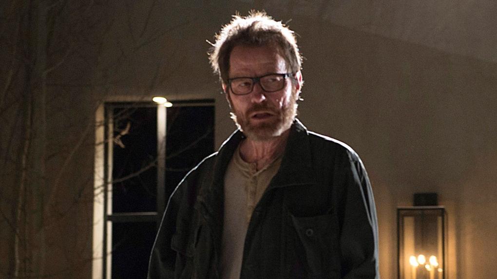 'Breaking Bad' inspires U.K. murder plot