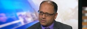 Dr. Neil Rau on CTV News Channel