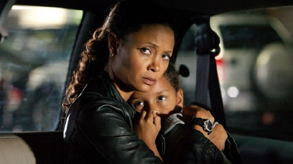 Thandie Newton stars in Tyler Perry's 'Good Deeds.'
