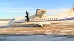 Prince Albert airport