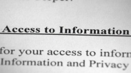 Access to Info