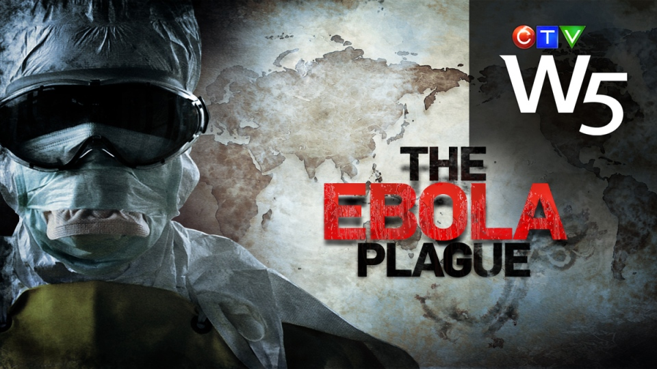 The Ebola Plague: A ruthless and deadly virus spre