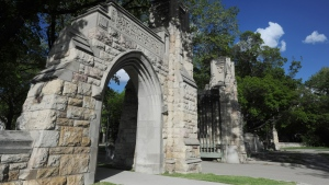 University of Saskatchewan (CTV file photo)