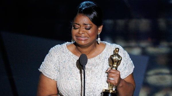 Octavia Spencer The Help