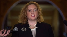 Ottawa MPP Lisa MacLeod to run for Hudak's job
