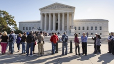 U.S. Supreme Court turns away gay marriage appeals