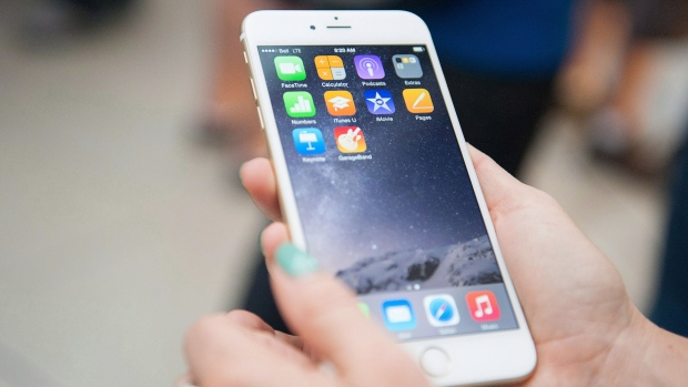 Life hack: The four best ways to organize apps on your smartphone