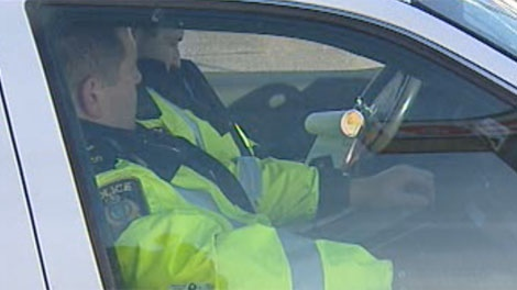 A directive to increase traffic enforcement has some critics in the city questioning the priorities of the Winnipeg Police.