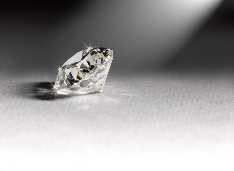 Diamonds Discovered In Manitoba For First Time Geologist
