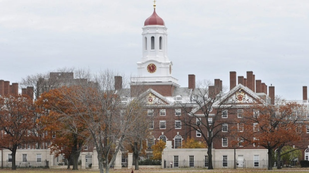 Harvard cheating ring discovered