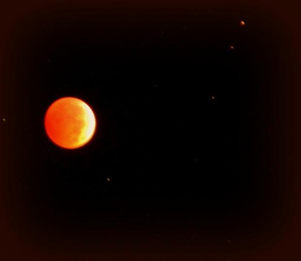 blood moon july 2018 ottawa - photo #18