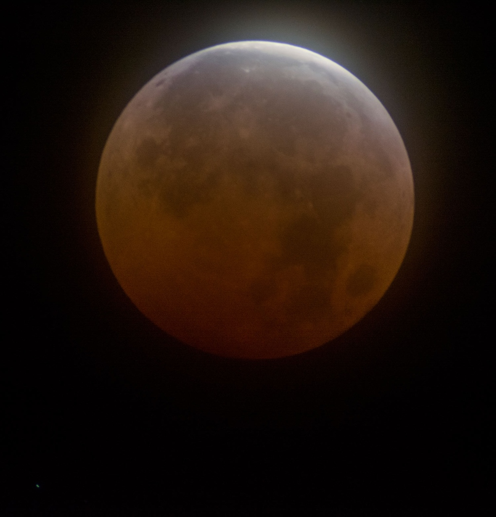blood moon january 2019 edmonton - photo #15
