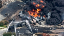 Lac-Megantic disaster report is released