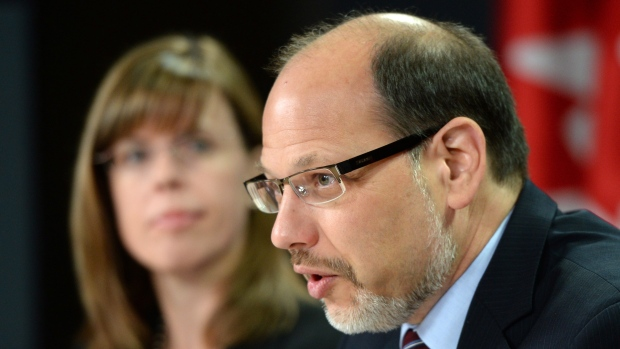 Canada fails at offender rehabilitation: watchdog