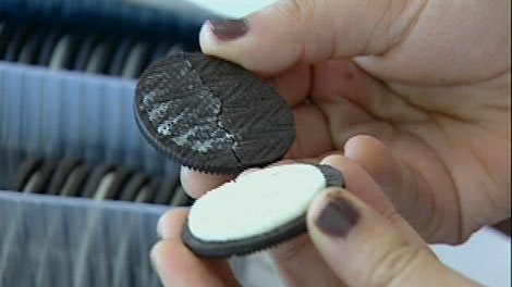 When it comes to Oreos, are you a separatist?