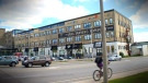 Inside 'The Hub', a clubhouse for Waterloo's tech