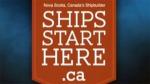 ships start here