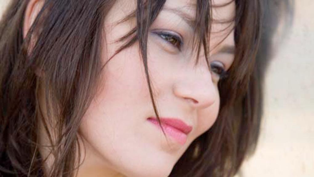 Inuit throat singer Tanya Tagaq