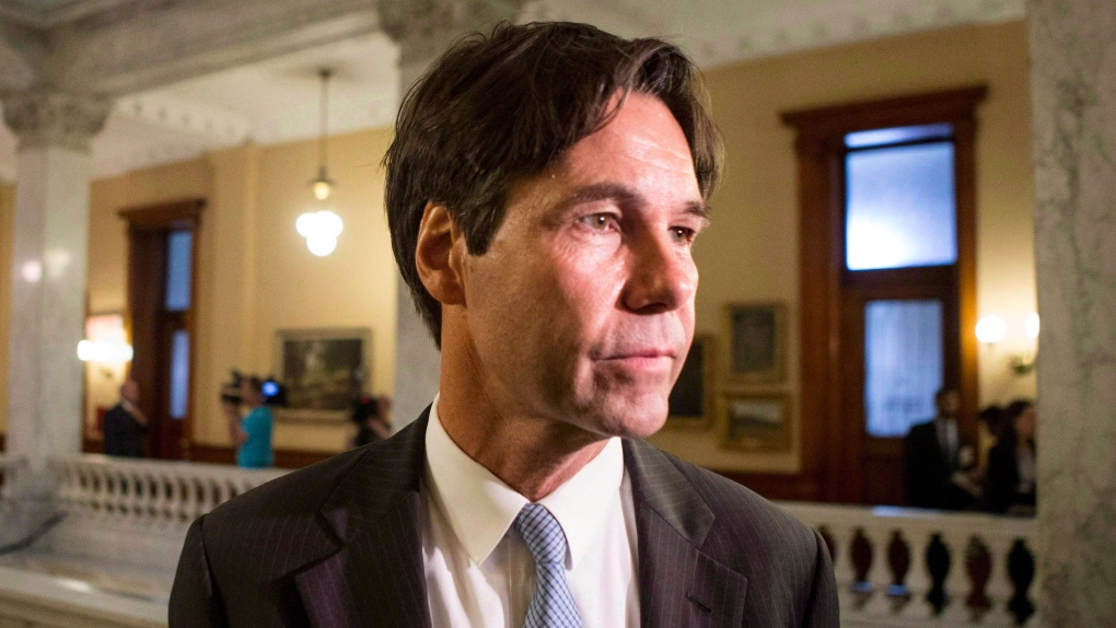 Ont. minister won't comment on pot report