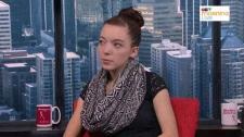 Positive Post-it Campaign, bullying,  Caitlin Prat