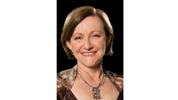 Australian committee chairwoman Sen. Rachel Siewert is seen in this undated image. (Image courtesy of wa.greens.org.au)