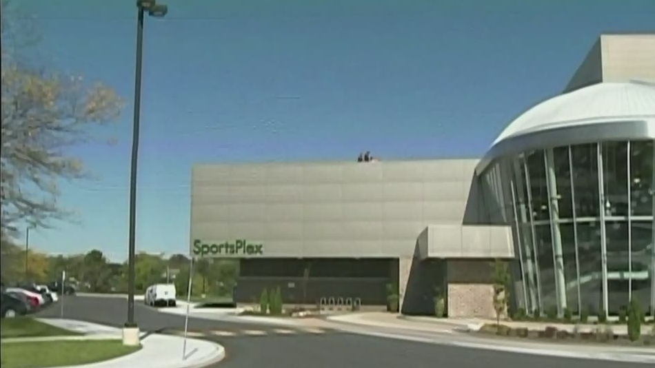 CTV Windsor: Sportsplex attracting events