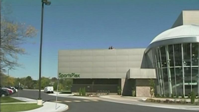 CTV Windsor: Sportsplex attracting events