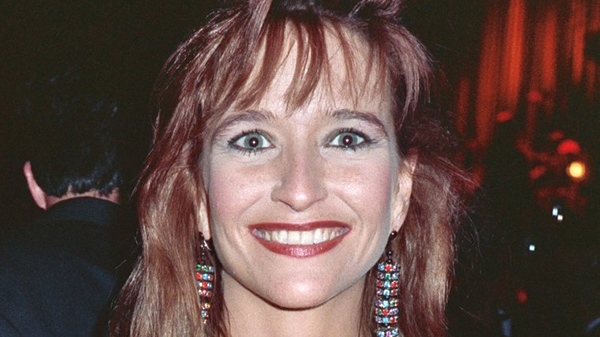 Jan Hooks at the 40th Emmy Awards, August 1988. (Photo by Alan Light)