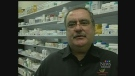 CTV Windsor: Pharmacist charged by OPP