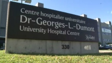 The George Dumont Hospital