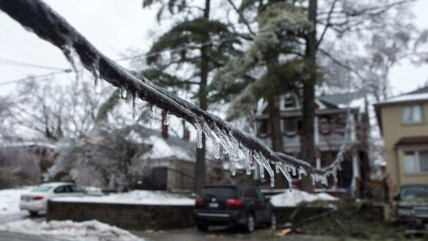 Energy, heating costs in winter