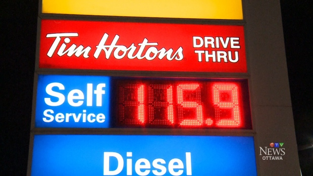 Gas prices expected to drop 7 cents this weekend as coronavirus fears impact oil markets