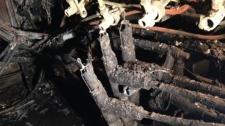 ENMAX - fire damage