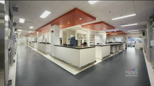 Lethbridge Emergency Room