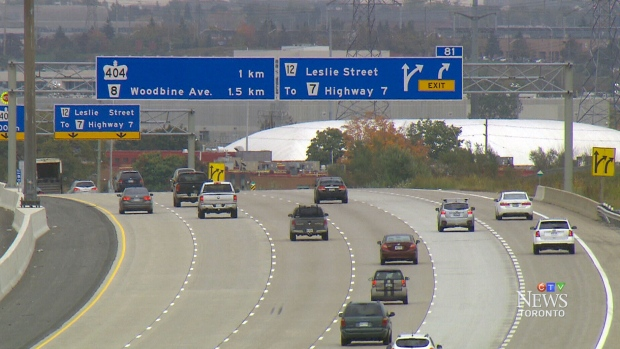 Consumer Alert: Travelling on the 407