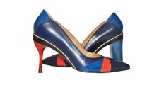 Toronto woman invents interchangeable heels