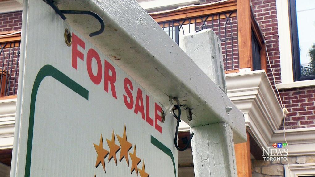 CTV Toronto: Housing market growing but slowing