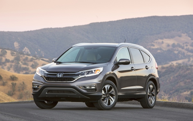 2020 Subaru Ascent Review, Changes, Touring >> First Drive: 2015 Honda CR-V changes more than you can see ...