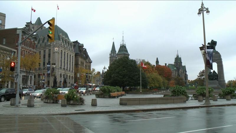 CTV Ottawa: Rainy day