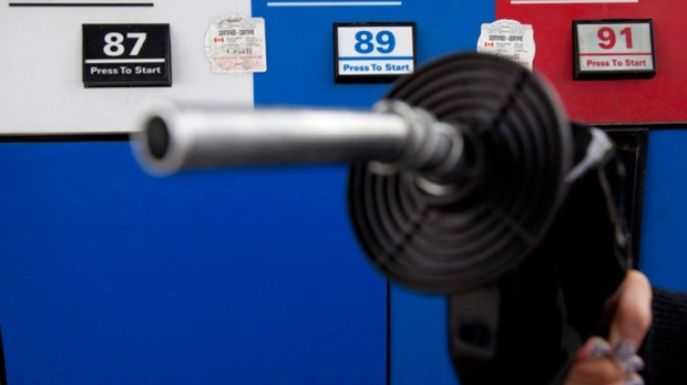 Low gas prices may cost Ontario government $210M in HST ...