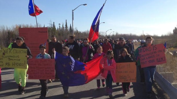 Pimicikamak First Nation