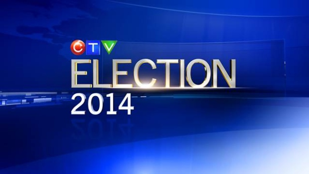 CTV Election 2014