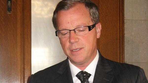 Saskatchewan, premier brad wall, legislature